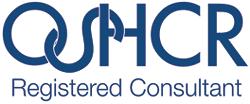 OSHCR logo